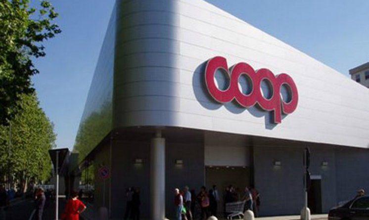 Coop lavora con noi 2017, posizioni aperte in diverse citta italiane