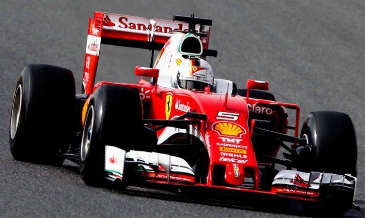 Formula 1 lavora con noi 2017, si ricercano 75 giovani talenti da formare
