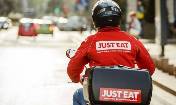 Just eat lavora con noi, selezioni per rider