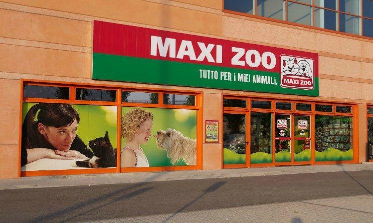 Maxi Zoo lavora con noi 2017, posizioni aperte a Milano, Bologna e altre citta