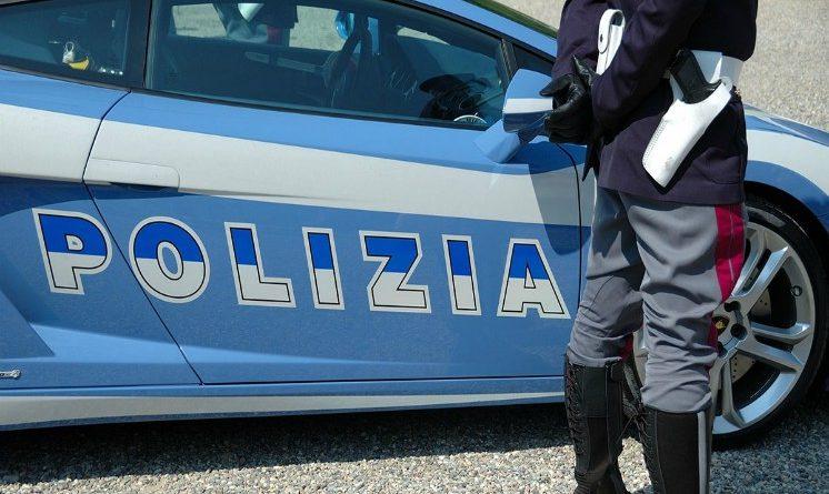 Polizia Bando 2017 rivolto a 1148 civili in possesso di licenza media