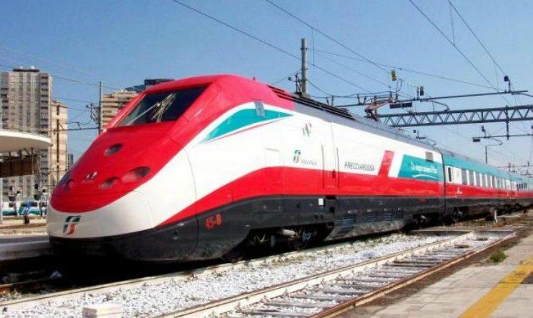 Trenitalia lavora con noi 2017, posizioni aperte a Roma, Bologna e Torino