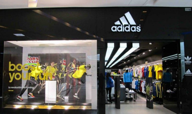 Adidas lavora con noi 2017, opportunita per addetti vendite a Milano e altre citta