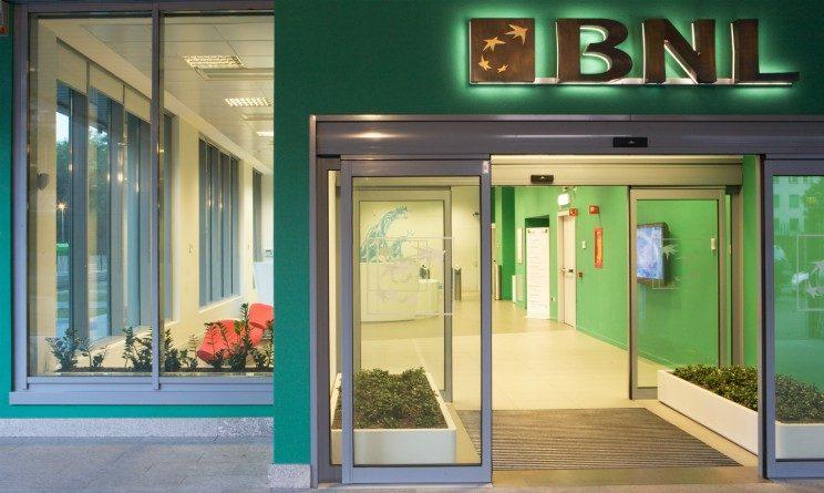 BNL lavora con noi 2017, posizioni aperte per impiegati, consulenti e assistenti in varie citta