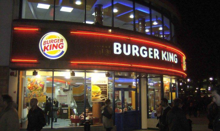 Burger King lavora con noi 2017, posizioni aperte in Lombardia, Veneto, Liguria e Abruzzo