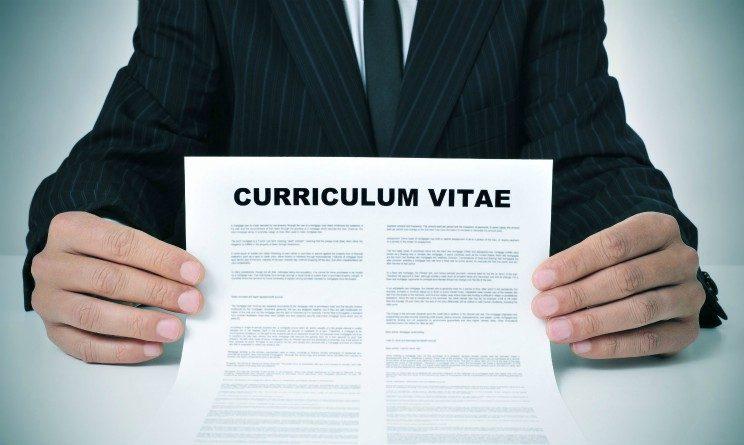 Come scrivere un curriculum perfetto, consigli da seguire