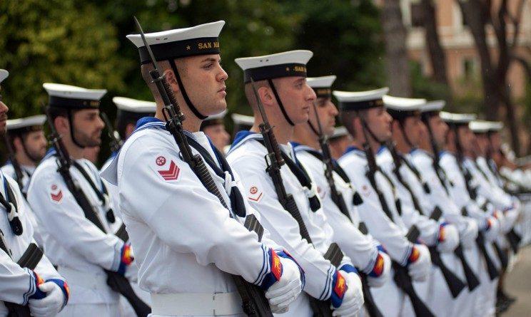 Concorso Marina Militare 2017, bando per volontari vfp 4, requisiti e scadenze
