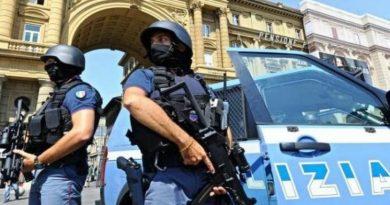 Concorso Polizia di Stato 2017, bando per 80 posti, requisiti e scadenze
