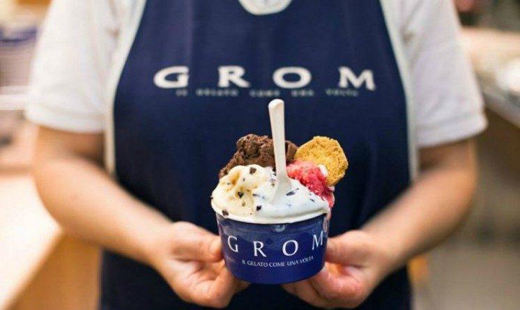 Grom lavora con noi 2017, posizioni aperte a Milano, Roma, Torino, Padova e altre citta