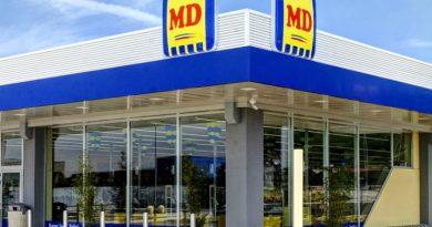 MD lavora con noi 2017, posizioni aperte per addetti vendita e responsabili