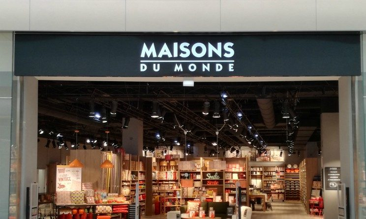 Maisons du Monde lavora con noi 2017, offerte per addetti vendita in varie citta