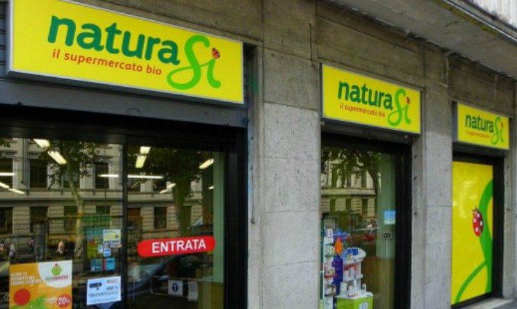Naturasi lavora con noi 2017, opportunita per addetti vendite a roma, verona e altre citta