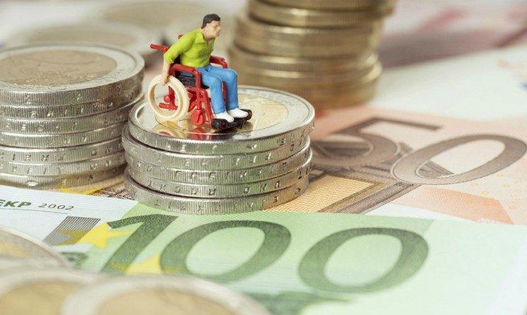 Pensioni invalidita 2017, nuove regole in arrivo, ecco cosa cambia