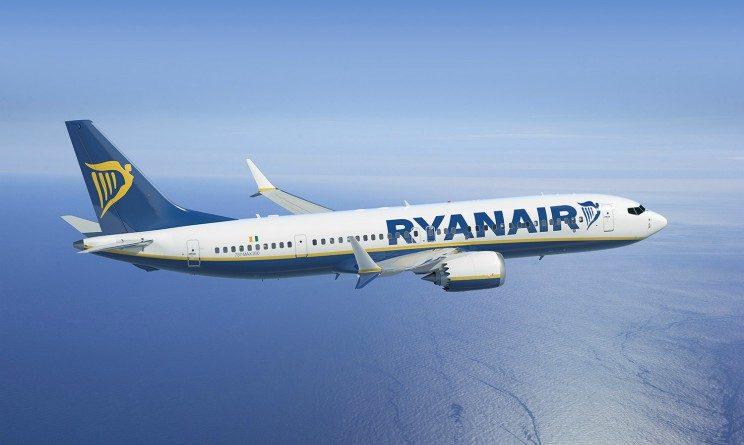 Ryanair assunzioni 2017, occasioni per assistenti di volo con i Cabin Crew Days