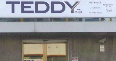 Teddy lavora con noi 2017, posizioni aperte per store manager e addetti ufficio