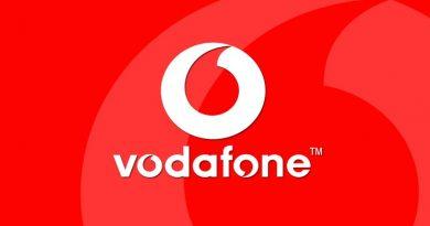 Vodafone lavora con noi 2017, occasioni sia in Italia che all'estero