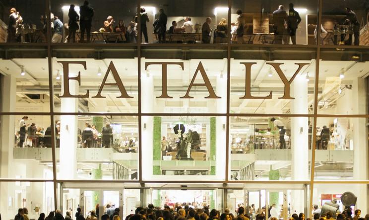 Eataly lavora con noi 2017, offerte per cassieri, addetti reparto e ristorazione in molte regioni