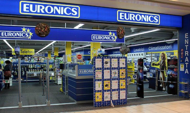 Euronics lavora con noi 2017, posizioni aperte a Milano, Bologna e altre citta