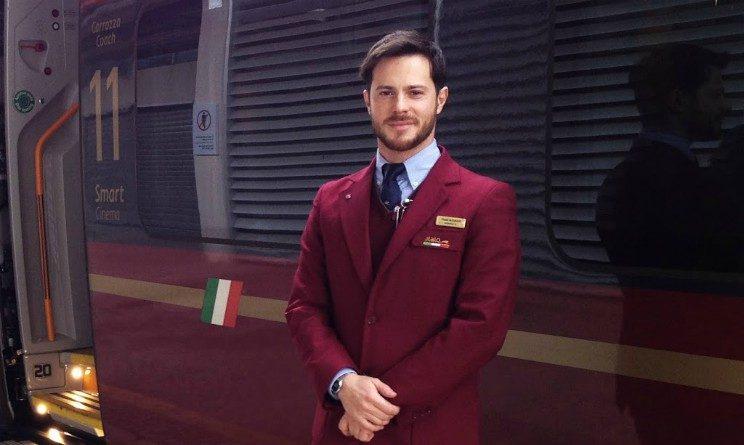Ferrovie assunzioni 2017, opportunita per hostess e steward, come inviare CV
