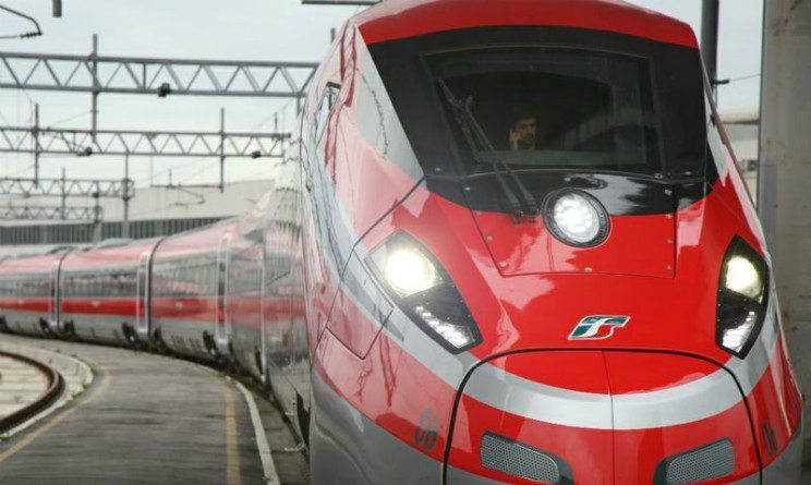 Ferrovie dello Stato lavora con noi 2017: occasioni in diverse città