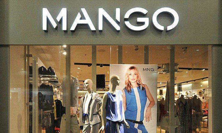 Mango lavora con noi settembre 2017, offerte a Milano, Roma, Parma e altre citta
