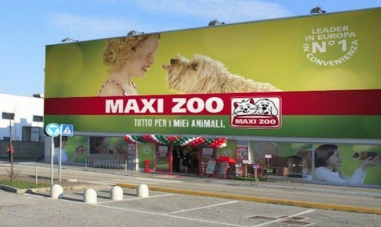 Maxi Zoo lavora con noi 2017, offerte per addetti vendite a Milano, Bologna, Torino e altre citta