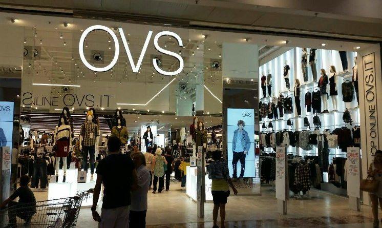 OVS lavora con noi 2017, posizioni aperte per addetti vendite, magazzinieri e altre figure