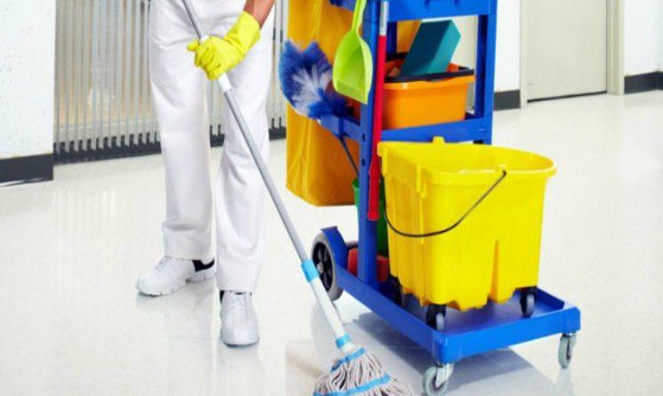 Offerte di lavoro per addetti alle pulizie a Milano, Monza e Pavia