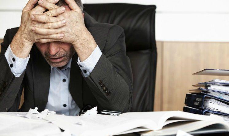 Perugia, imprenditore suicida, non riusciva piu a pagare i dipendenti