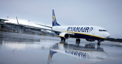 Ryanair lavora con noi settembre 2017, selezioni aperte per assistenti di volo, tutte le date