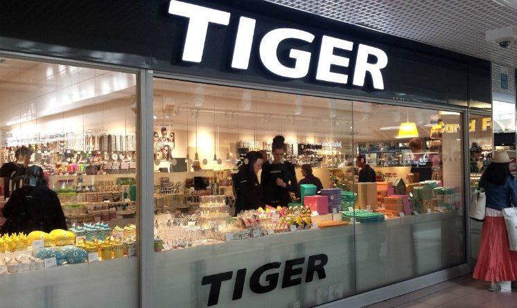 Tiger lavora con noi 2017, posizioni aperte per addetti vendita a Roma, Perugia e altre citta