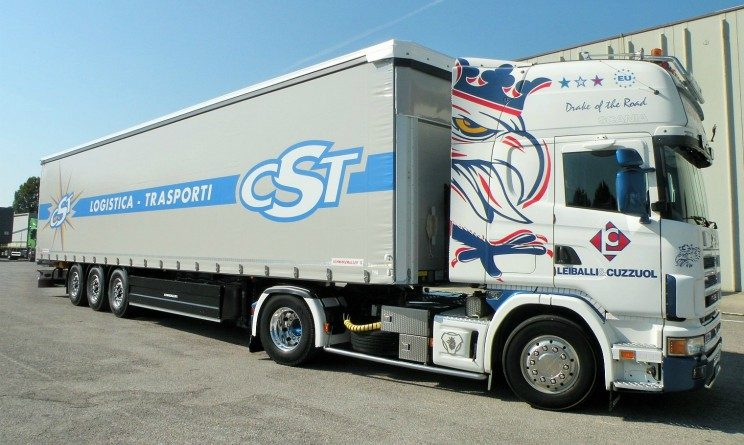 CST Trasporti lavora con noi, posizioni aperte