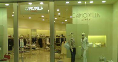 Camomilla lavora con noi 2017, offerte per commessi a Napoli, Milano, Roma e altre citta