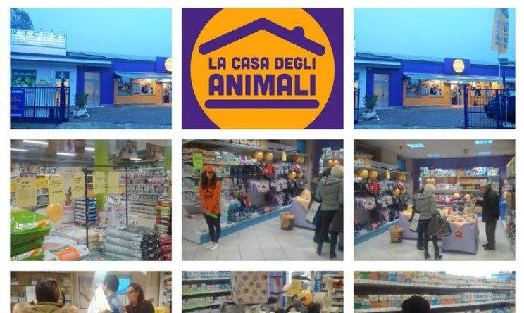 Casa degli animali lavora con noi 2017, offerte per addetti vendite in Lombardia, Piemonte ed Emilia Romagna