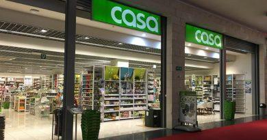 Casashops lavora con noi 2017, offerte per addetti vendite e store manager in varie citta