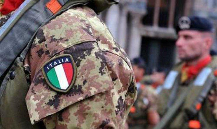 Concorso Esercito 2017, bando per 43 allievi, requisiti e scadenze