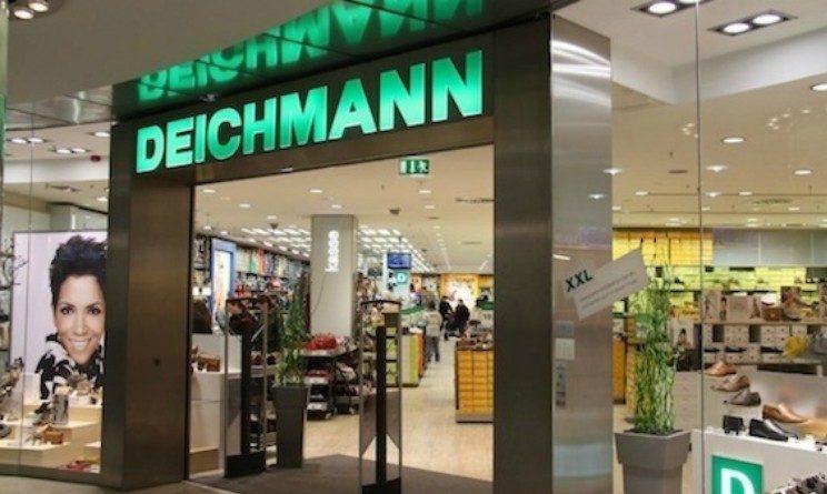 Deichmann lavora con noi 2017, posizioni aperte per addetti vendita a Roma, Bologna e altre citta