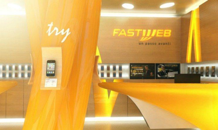 Fastweb lavora con noi 2017, posizioni aperte a Milano, Roma e Padova