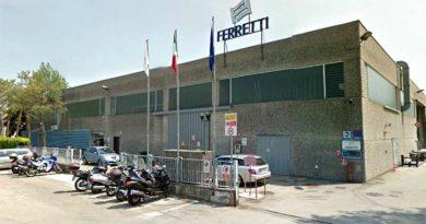 83f661bc89cf Ferretti lavora con noi 2018: 80 posti per operai e ingegneri in 4 regioni