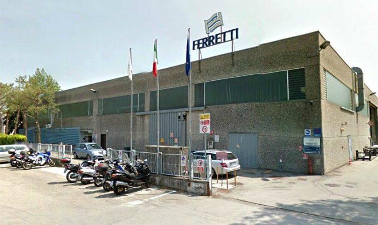 Ferretti lavora con noi 2018, 80 posti per operai in 4 regioni
