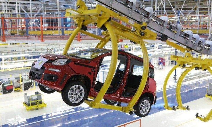 Fiat lavora con noi 2017, posizioni aperte in Lombardia e Piemonte
