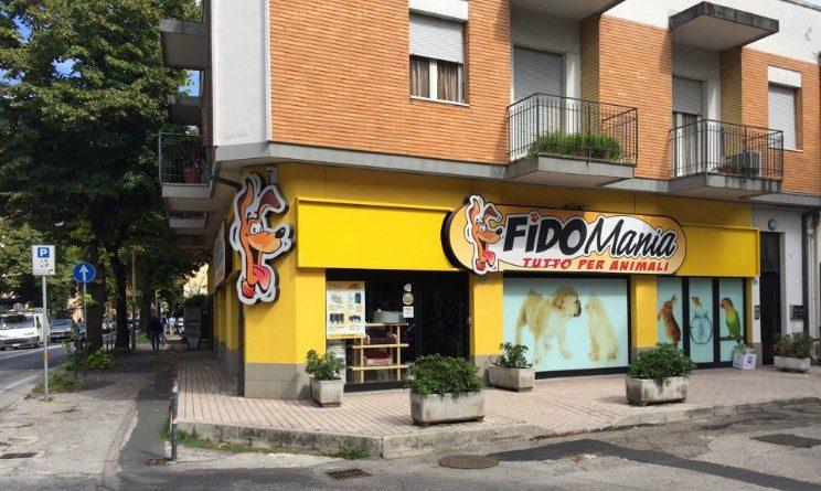 Fidomania lavora con noi 2017, offerte per apprendisti commessi a Pesaro e Fano