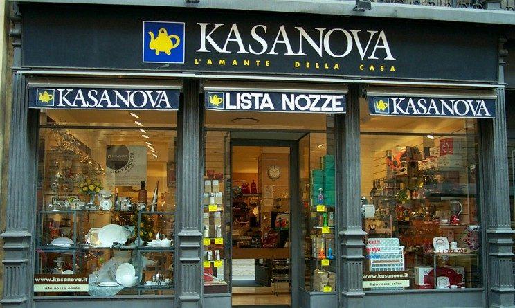Kasanova lavora con noi 2017, posizioni aperte a Bologna, Pavia e altre citta