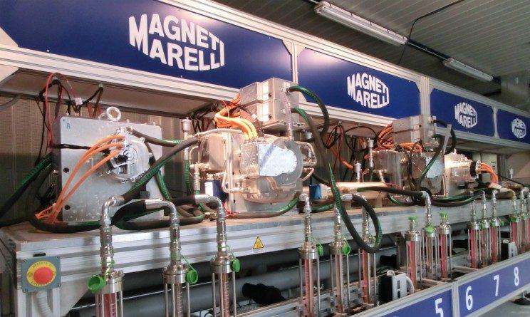 Magneti Marelli lavora con noi, posizioni aperte