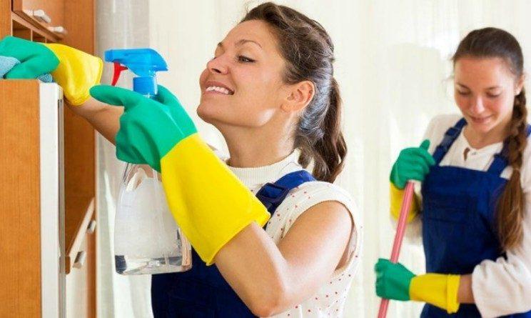 Offerte di lavoro per addetti pulizie badanti baby - Offerte di lavoro piastrellista milano ...