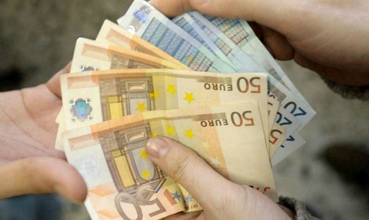 Pensioni novità 2017, Inps sta chiedendo indietro i soldi a migliaia di anziani