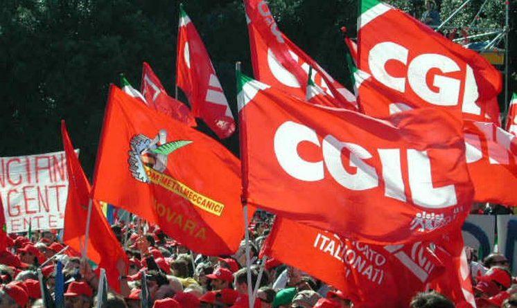 Pensioni novita 2017, Cgil pronta alla mobilitazione, Governo pensa a maxi concorso