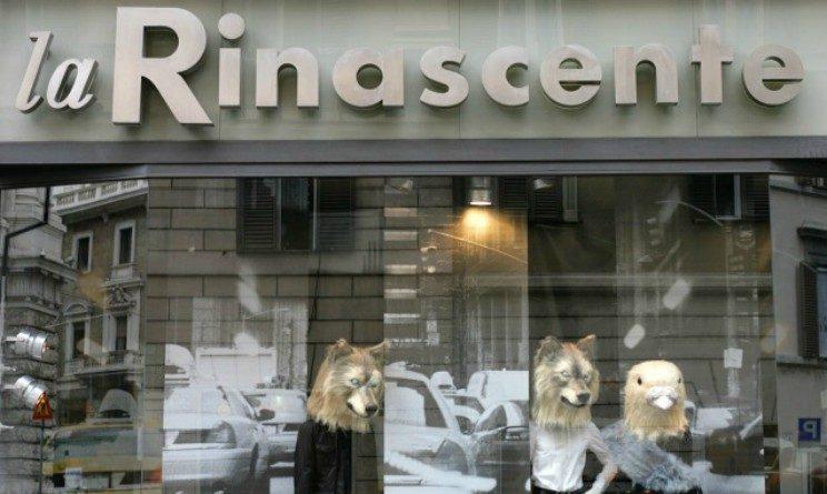 Rinascente lavora con noi 2017, posizioni aperte a Milano e Roma per addetti vendite