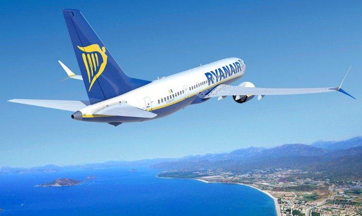 Ryanair lavora con noi ottobre 2017, posizioni aperte per assistenti di volo