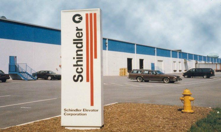 Schindler lavora con noi 2017, offerte per manutentori e operai a Milano, Roma e altre citta